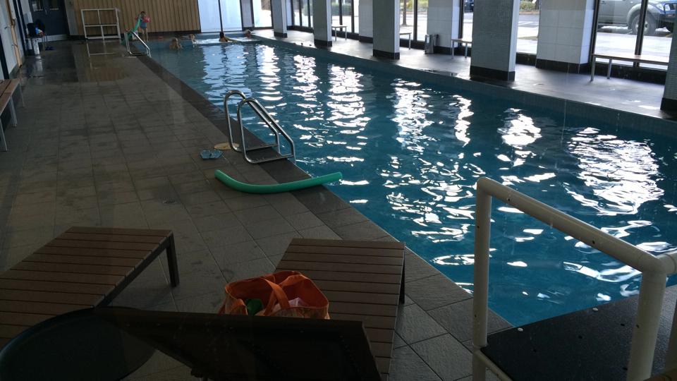 SL pool